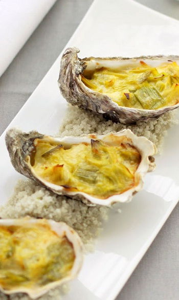 Photo Image Can Pregnant Women Eat Oysters Is It Safe