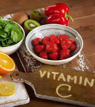 Photo Image Can You Have an Overdose of Vitamin C How Much The Limit