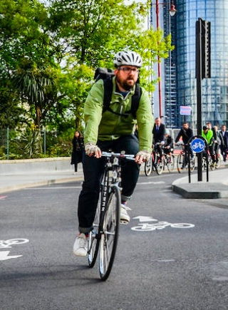 Photo Image Can Cycling Increase Height How it Works